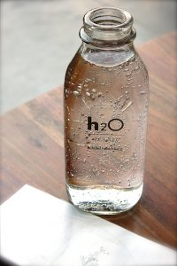 water for bodybuilding