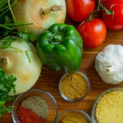 The 8 Best Bodybuilding Vegetables