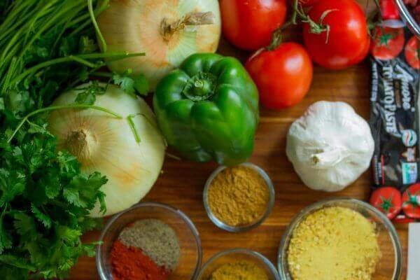 best bodybuilding vegetables