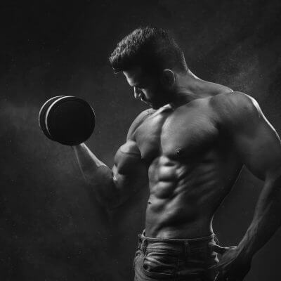 The Guide To Natural Bodybuilding