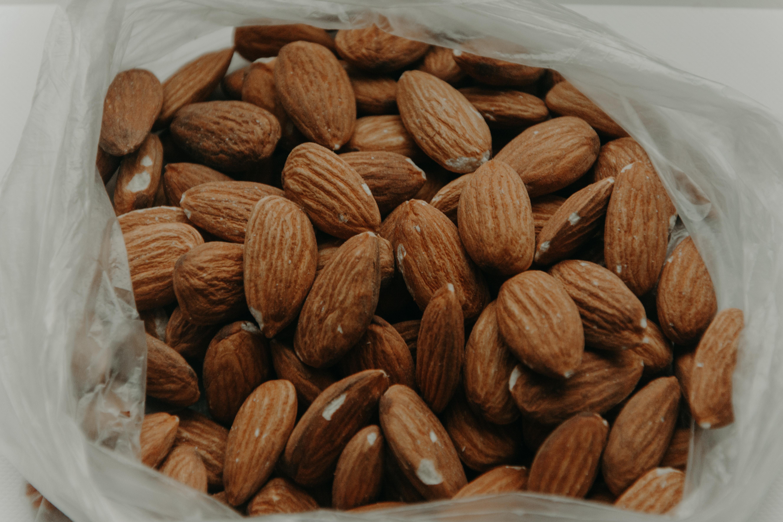 almond bodybuilding