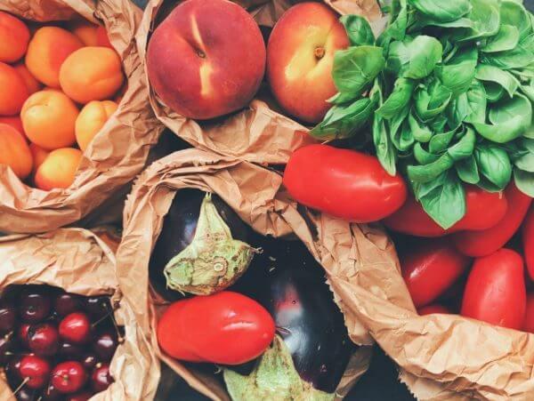 fruits for bodybuilding