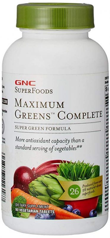 gnc product