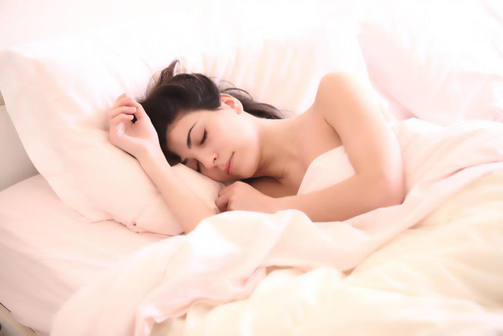 cardio sleep