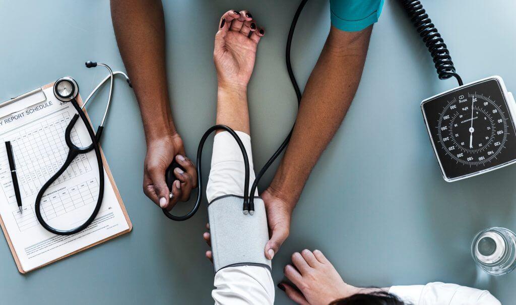 overall health cardio