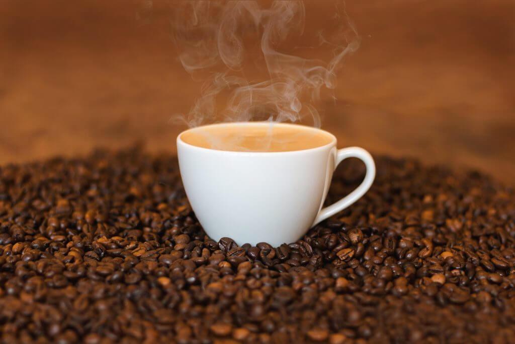 caffeine supplement