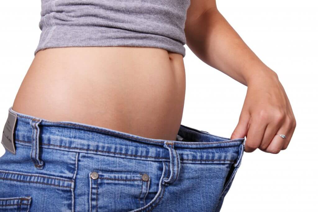 slimming belly fat