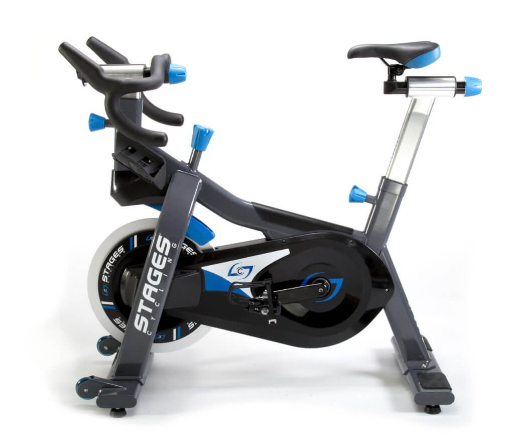 indoor bike for cardio