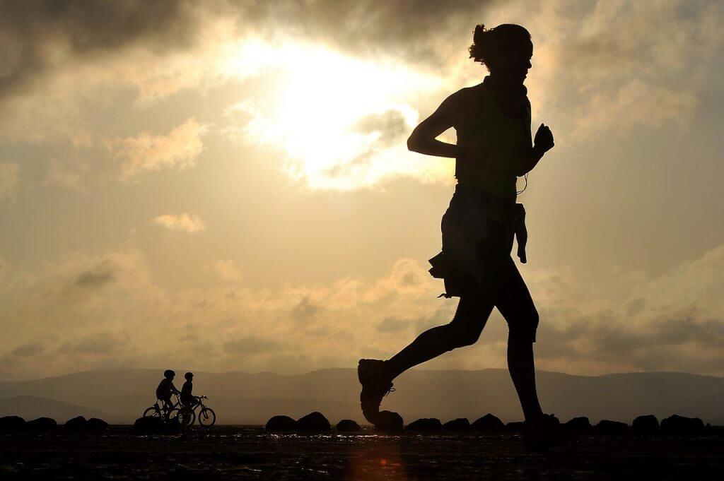 jog cardio workout