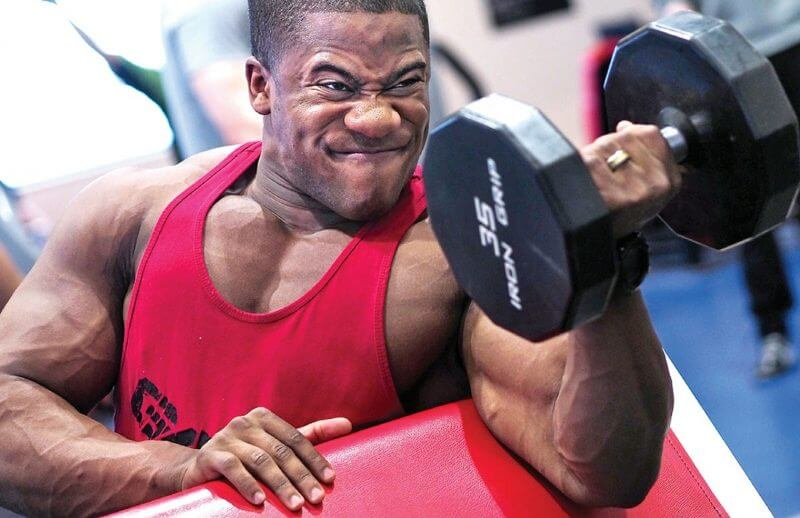 the best biceps workouts